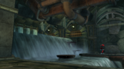 Sewers from Jak 3 2