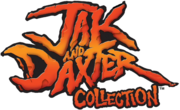 Jak and Daxter Collection logo