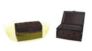 Armor chest render