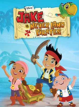 Jake and the neverland pirates cast - photo#18