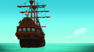 Jolly Roger-Mystery of the Missing Treasure!