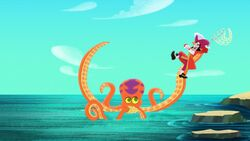 Hook&Octopus-Trading Treasures