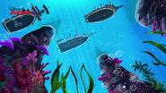 Ships-Peter Pan's 100 Treasures!02