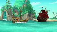 Bucky&Jolly Roger-Captain Buzzard to the Rescue!01
