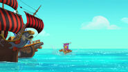 Zongo-The Monkey Pirate King35