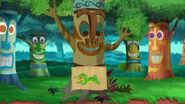 Tiki Forest-Jake's Birthday Bash!