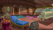Jake-and-the-never-land-pirates-Hook's cabin