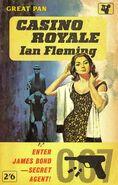 Casino Royale (Pan, 1962)