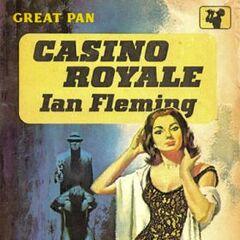 British Pan paperback 9th-12th editions (1962 onwards)