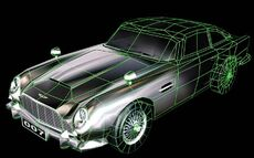 007 Racing Promo Render 2