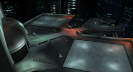 Phoenix Building, helipads (Nightfire, GC) 1