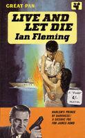 Live And Let Die (Pan, 1962)