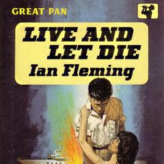British Pan paperback 8th-9th editions (1962)