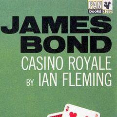 British Pan paperback 13th-23rd editions (1963 onwards)