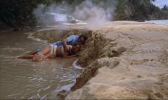 Dr. No - Bond and Honey hide
