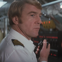 Commander Talbot