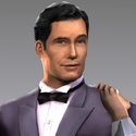 James Bond (Andrew_Bicknell)