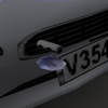BMW Z8 - Guns