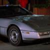 Vehicle - Chevrolet Corvette C4