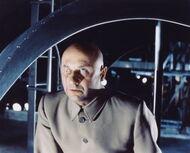 Blofeld photo