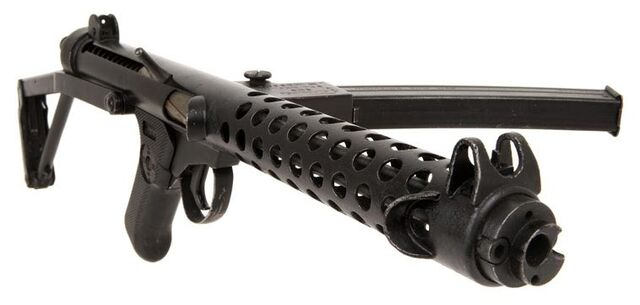 File:Sterling submachine gun.jpg