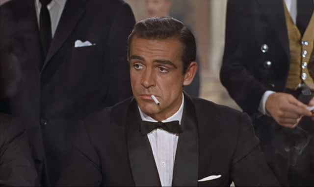 File:Dr. No - Bond, James Bond.png
