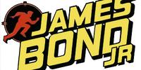 James Bond Jr. (TV series)