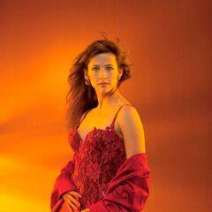 Promotional shoot photo.
