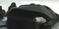 Stealth Ship