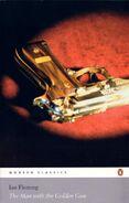 The Man With The Golden Gun (Penguin Classics)