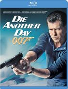 Die Another Day (2012 50th anniversary Blu-ray)