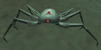 Q-Spider