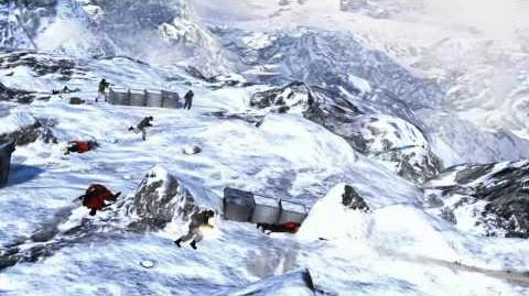 007 Legends - On Her Majesty's Secret Service Mission Trailer