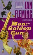 The Man With The Golden Gun (Penguin 2004)