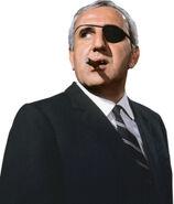 Emilio Largo Profil