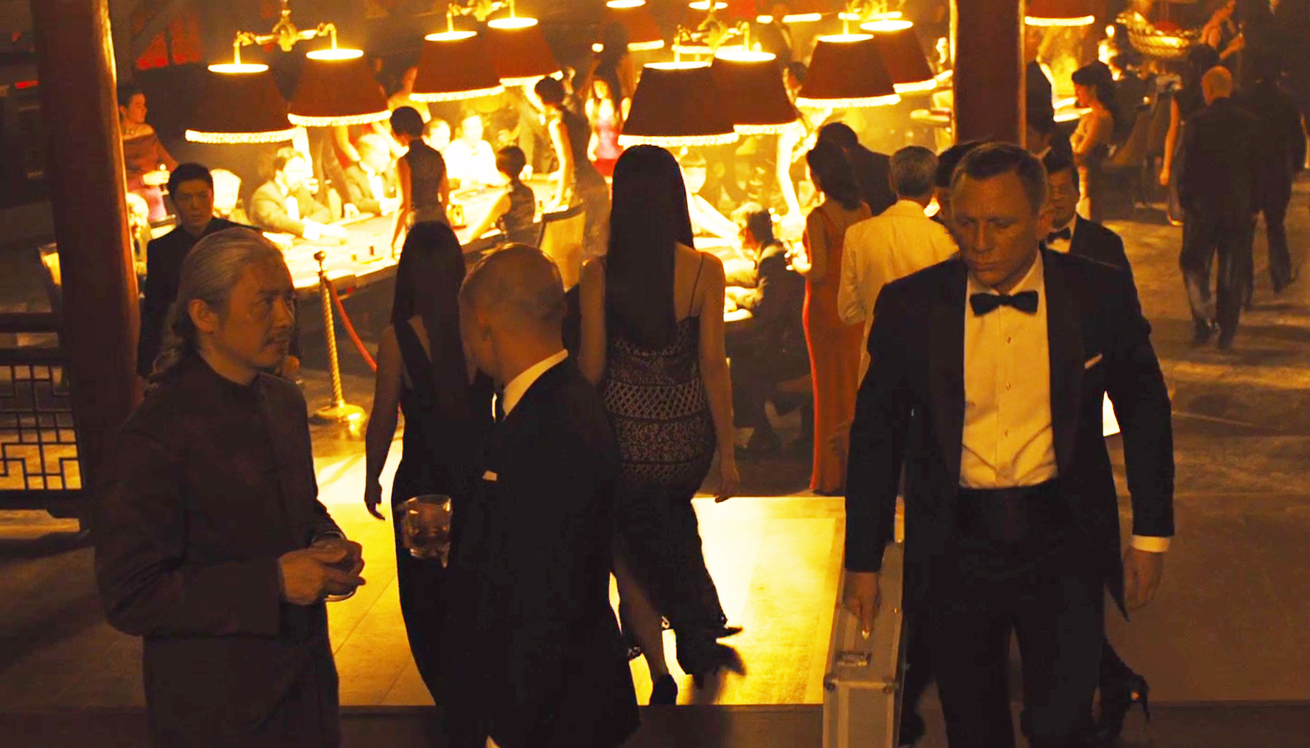casino royale skyfall