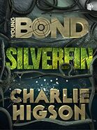 SilverFin ebook