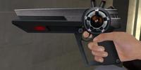 Mk II Detonator