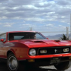 Vehicle - Ford Mustang Mach 1