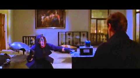 James Bond FIGHT HD (Moonraker)