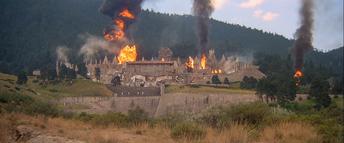 Olympatec Meditation Institute (Destroyed)