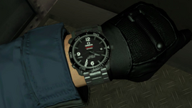 007 Legends - Omega Seamaster (1)