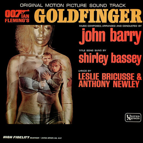 File:Goldfinger (soundtrack).jpg