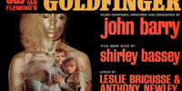 Goldfinger (soundtrack)