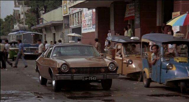 File:Scaramanga's car.jpg