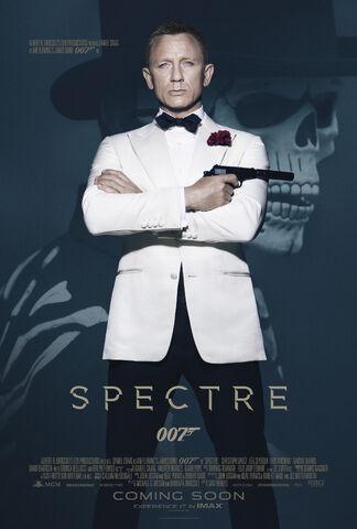 File:Spectre poster.jpg