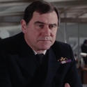 Captain Benson