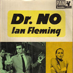 British Pan paperback 9th-15th editions (1963 onwards)