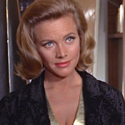 Pussy Galore (Honor Blackman)