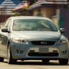 Vehicle - Ford Mondeo Mk4